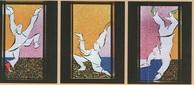 【書評&時事コラム】松井エイコさんの壁画