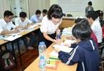 理工系11学部で学ぶ多彩な学生たち、厚い日本への親愛