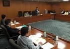 多彩な会議委員の顔触れ、今後の流れと課題