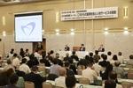 濱口、水町、佐藤の講師3氏が質疑応答、人材業界へ提言も