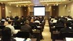 生産性向上と雇用マッチングがカギ  山田日本総研部長が講演、人材協総会