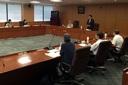 新設の労政審「基本部会」が初会合  「検討テーマ」は次回に持ち越し、委員の指摘や注文相次ぐ