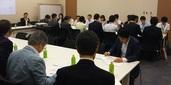 保田氏が「ノーリフトケア」講演  慢性の痛み対策議連総会