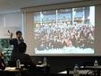 「高度外国人材は企業に不可欠」  アデコセミナーで入山准教授が強調