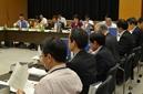 残業規制の新36協定案など提示、厚労省  労政審の労働条件分科会