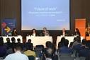 今後のオランダと日本の労働課題を議論  シンポ「仕事の未来~新たな成功体験」