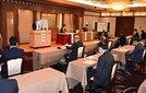 活動領域拡大で「日本BPO協会」に名称変更、技能協の定時総会 「変化の激しい時代に対応」清水竜一新会長